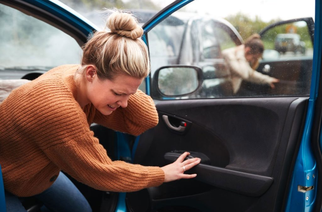 Can a Chiropractor Help After a Car Accident?