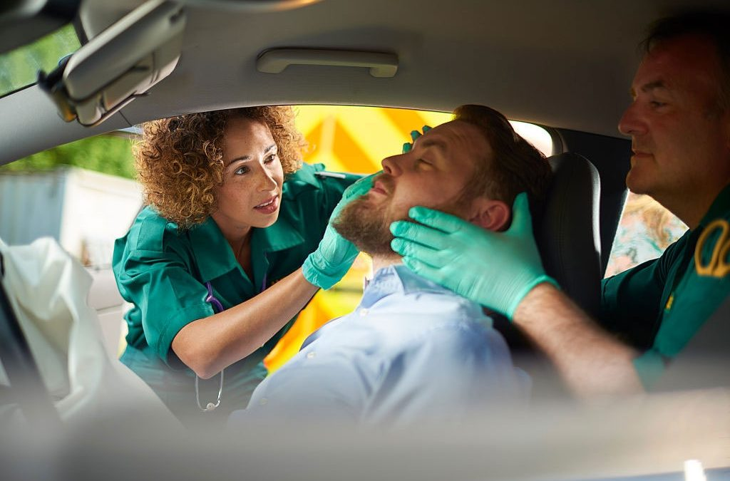 Do I Need To Consult With A Chiropractor After A Car Accident?